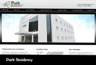 park_residency