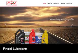 finixol_lubricants